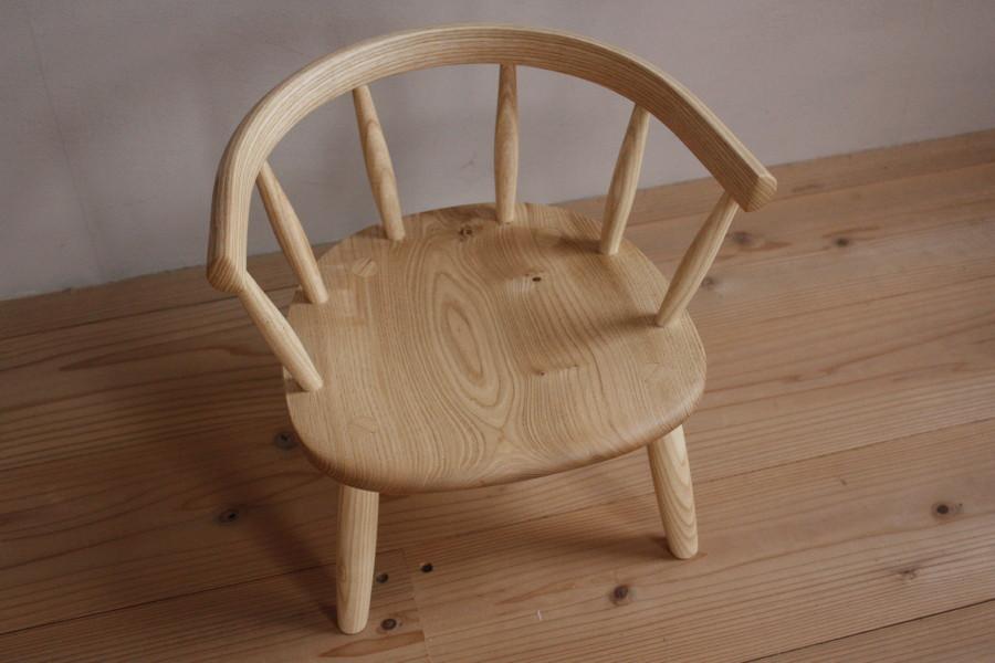 子供椅子1