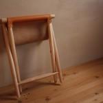 folding stool 2